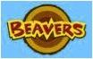 BeaverLogoBlueBack